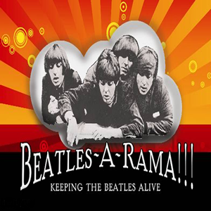 Beatles-A-Rama!!! The Show! with host Pat Matthews takes you on a  incredible journey through the better known Fab 4 classics to their most obscure musical works, along with some great interviews and studio sessions making this show a must for any Beatles fan!Also tune into Beatles-A-Rama!!! internet radio 24/7. Go to iTunes' radio tuner-