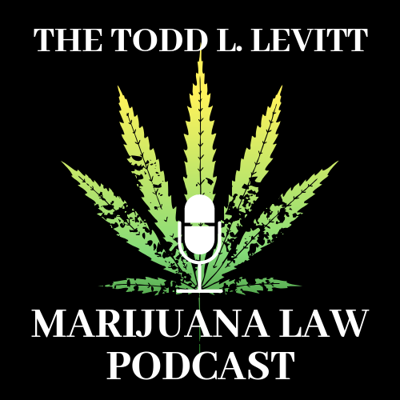 Cover art for Cannabis Attorney Michael Komorn, Planet Green Trees TV, State Lab Testing, Marijuana During Covid19