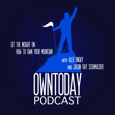 Own Today Podcast