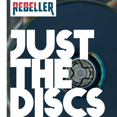 Just The Discs is a podcast about Blu-rays. Each episode, Brian Saur (of Rupert Pupkin Speaks) will go through a stack of discs from various distributors and talk about them. Part of the Rebeller Media Podcast Network.