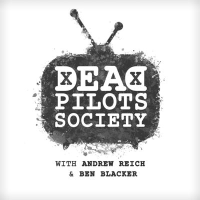 In Dead Pilots Society, scripts that were developed by studios and networks but were never produced are given the table reads they deserve. Starring actors you know and love from television and film, a live audience, and a good time in which no one gets notes, no one is fired, and everyone laughs. Presented by Andrew Reich (Friends; Worst Week) and Ben Blacker (The Writers Panel podcast; co-creator, Thrilling Adventure Hour).