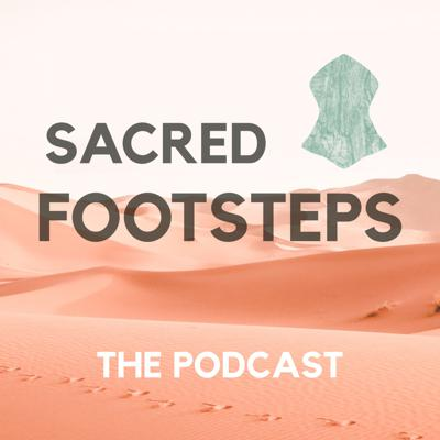 Sacred Footsteps is dedicated to travel, history and culture from a Muslim perspective. We talk to writers, historians, artists and others, about travel as a spiritual practice, and discuss aspects of Muslim culture and history that are often overlooked.