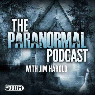 America's Top Paranormal Podcaster interviews the best known names in the paranormal about UFOs, Ghosts, Bigfoot, and everything paranormal! Guests have included Josh Gates, Chip Coffey, George Noory and the biggest names in paranormal studies. This feed reflects the last 90 days of content, The Paranormal Podcast has been in production since 2005 with over 550 episodes. Hosted by Jim Harold.