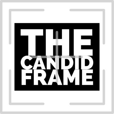 The Candid Frame: Conversations on Photography