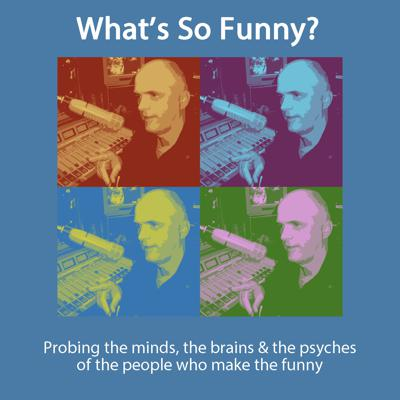 What's So Funny?