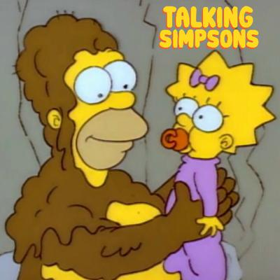 Cover art for Talking Simpsons - The Call of The Simpsons (Revisited) With Ian Boothby