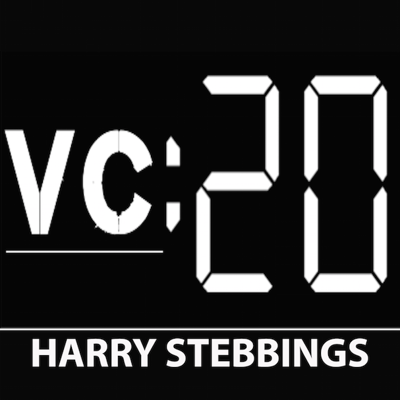 """Cover art for 20VC: 7 Powers: The Foundations of Business Strategy: Deconstructing Economies of Scale, How To Assess True Market Size, Assessing Risk vs Uncertainty, What """"Brand As Power"""" Really Means with Hamilton Helmer, Managing Partner and Chief Investment Offi"""
