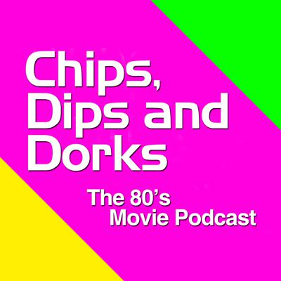 The stream-of-consciousness podcast about 80s movies, by fans of 80s movies!