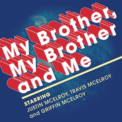 Cover art for MBMBaM 488: Huff the Un-Foot