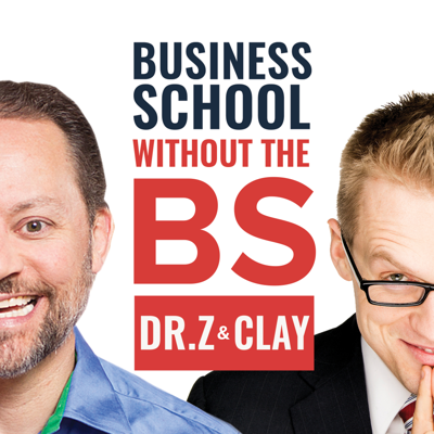 Thrivetime Show   Business School without the BS