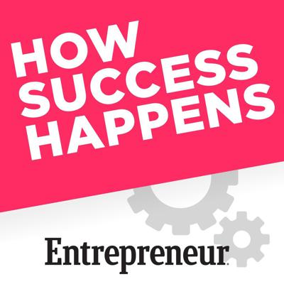 How Success Happens with Robert Tuchman features some of today's brightest entrepreneurial minds talking about overcoming challenges and using them as learning experiences to create success. Tuchman a successful entrepreneur helps listeners to understand that challenges they face in business can ultimately become their successes just like the extraordinary guests of HSH.