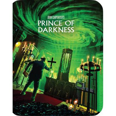Cover art for Prince of Darkness (1987)