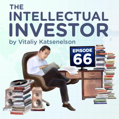 Cover art for Investing Q&A: Small Caps vs Large Caps, Increasing Your Circle of Competence and Should Value Investors Buy Gold? Part 1 - Ep 66