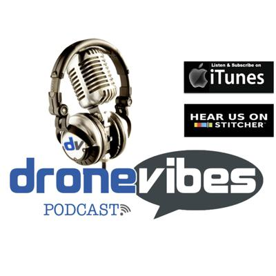 DroneVibes Podcast
