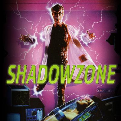 Cover art for Shadowzone (1990)