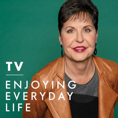 Enjoying Everyday Life® is a daily TV and radio broadcast provided by Joyce Meyer Ministries.