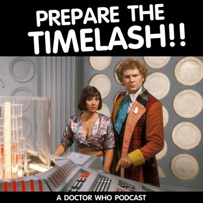 An in-depth look at Colin Baker's tenure as the Sixth Doctor in Doctor Who. Each month, your hosts Ken Hart and Mike Ferguson celebrate the overlooked moments of this era worth praising, criticize the things that went wrong, and lament