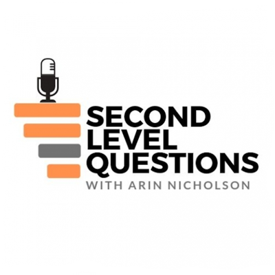 Second Level Questions's podcast