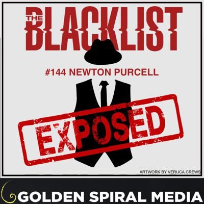 Cover art for BLE152 - S7E13 - #144 Newton Purcell