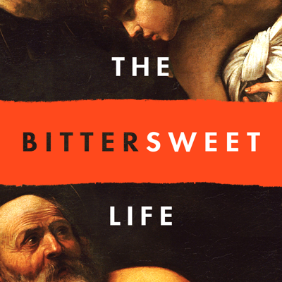 Cover art for Bittersweet Moment #58: EMPTY ROME