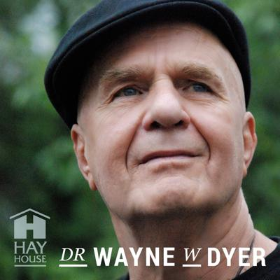 Discover the wisdom and remarkable insights of Dr. Wayne W. Dyer, world-renowned spiritual teacher and foremost authority on how the power of your mind creates your world. Dr. Dyer's weekly talk show on HayHouseRadio.com explores the power we have as individuals to create and manifest events in our lives. Hear lively discussions on how you can move past fear and into love.  For more from Dr. Dyer, visit www.drwaynedyer.com.