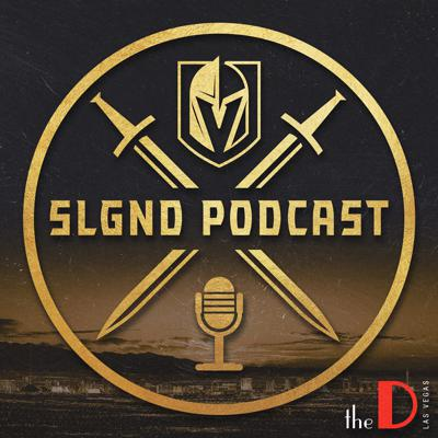 Official podcast of the NHL's Vegas Golden Knights, featuring team broadcasters Shane Hnidy, Gary Lawless, Dave Goucher and Dan D'Uva along with special guests. #SLGND