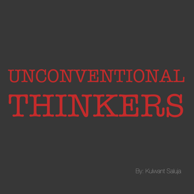 Unconventional Thinkers