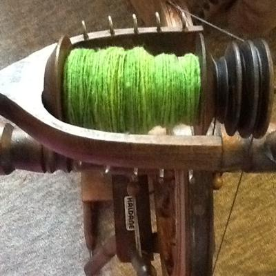 Yarnspinners Tales's Podcast