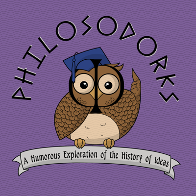 Philosodorks: A Humorous Exploration of the History of Ideas