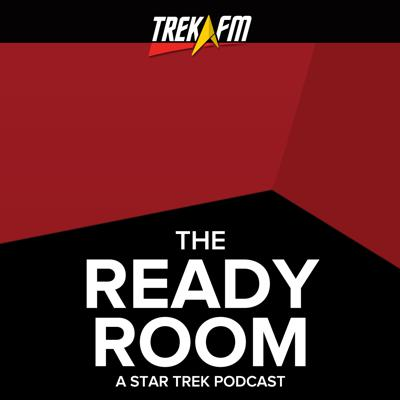 The Ready Room is a casual Star Trek discussion show from Trek.fm hosted by C Bryan Jones that covers The Original Series, The Next Generation, Deep Space Nine, Voyager, Enterprise, and news from all across the Star Trek universe with a mix of humor and serious commentary.