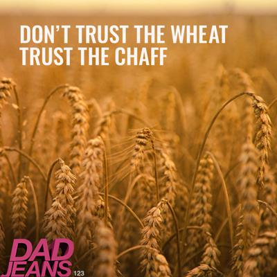 Cover art for Don't Trust the Wheat, Trust the Chaff: Dad Jeans 123