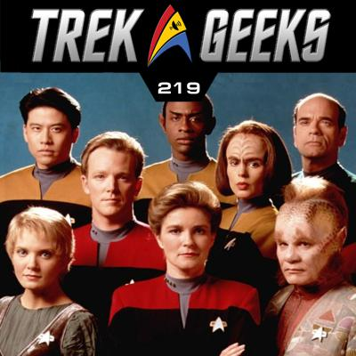 Cover art for 219 - See It or Skip It: Voyager S3