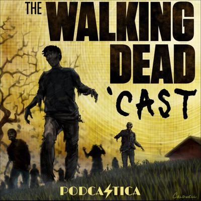 Join Jason, Lucy, and other guest hosts as we dig deep into The Walking Dead. We're all about having fun celebrating this show, and we love getting your input too. So jump on board and get into The Walking Dead with us! Join us online at facebook.com/deadcast. Check out our support page at patreon.com/jasonandkaren.  We're proud to be the #1 Walking Dead podcast. Guests on our show have included Andrew Lincoln (Rick), Norman Reedus (Daryl), Steven Yeun (Glenn), Danai Gurira (Michonne), Scott Wilson (Hershel), Lauren Cohan (Maggie), Chandler Riggs (Carl), Chad L. Coleman (Tyreese), Sarah Wayne Callies (Lori), Laurie Holden (Andrea), writer/creator Robert Kirkman, special effects guru Greg Nicotero, and showrunner Angela Kang.