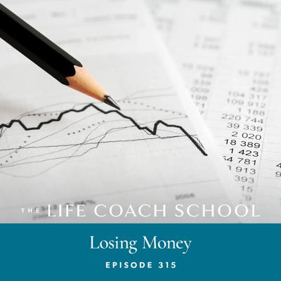 Cover art for Ep #315: Losing Money