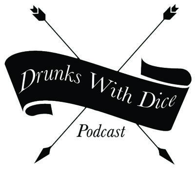 Gravity Falls D&D - Drunks With Dice