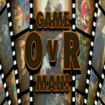 Game OvR, Man! - Cleverly Named Games
