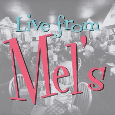 Live from Mel's in Shelbyville, Tennessee is a showcase for the finest singers and songwriters Middle Tennessee has to offer.