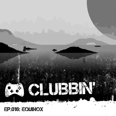 Cover art for Ep.016 — Equinox