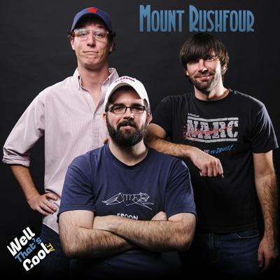 Mount Rushfour