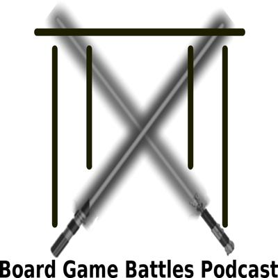 Board Game Battles Podcast