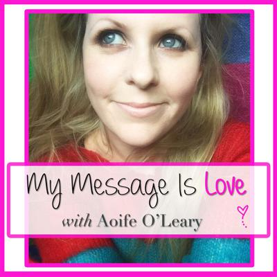 My Message Is Love
