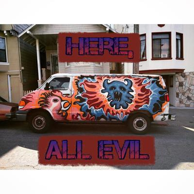 Episodes - Here, All Evil