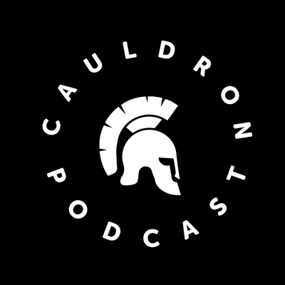 Cauldron - A History Of The World Battle By Battle
