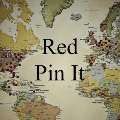 Red Pin It