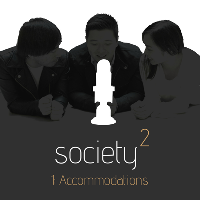 Cover art for 1: Accommodations