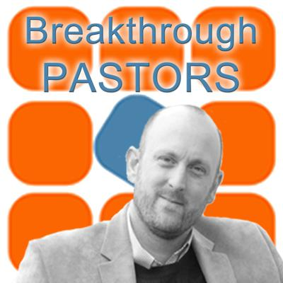Breakthrough Pastor