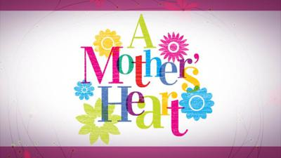 Cover art for A Mother's Heart