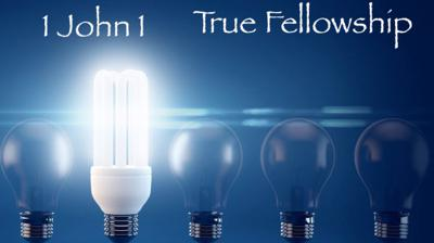 Cover art for 1 John - That We May Know (5:13-21)