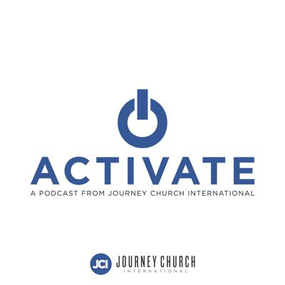 Activate with Pastor Christian Newsome