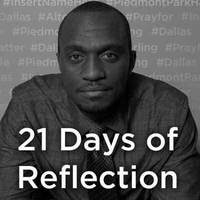 21 Days of Reflection